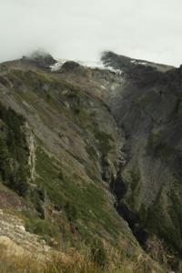 Yocum Ridge