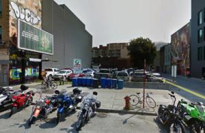 MTL - Google street view